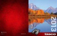 2013 Catalog - Tasco