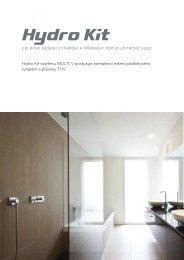 Katalog klimatizačních jednotek Multi V LG 2012 ... - Schiessl s.r.o.