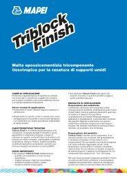 Triblock Finish Triblock Finish - Crocispa.it