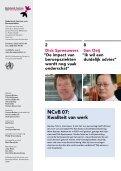 Jaarverslag 2007 - Psychisch & Werk - Page 2