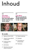 Jaarverslag 2007 - Psychisch & Werk - Page 3