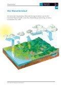 Wasserkreislauf - Die Regierung von Niederbayern - Seite 5