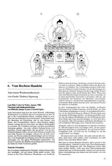 Heft 3 Zentrumsnachrichten