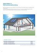 Wärmeerzeugung - Pestalozzi Haustechnik - Seite 6