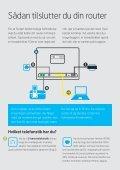 Tilslut din router - Telenor - Page 3