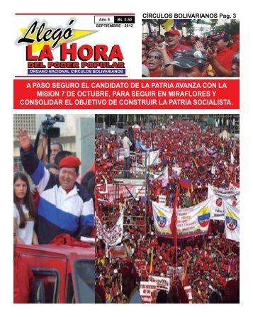 LA HORA Septiembre 12.pdf - Yimg