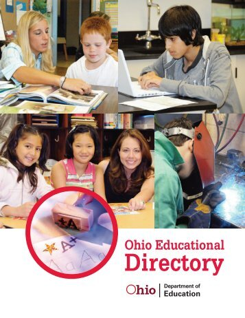 Ohio Educational Directory - Findlay City Schools