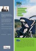 Katalog kočárky HOCO 2007 - Depemo - Page 2