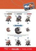 Katalog kočárky HOCO 2007 - Depemo - Page 3