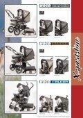 Katalog kočárky HOCO 2007 - Depemo - Page 5