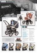 Katalog kočárky HOCO 2007 - Depemo - Page 6