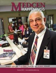 Support - MEDCEN Community Health Foundation