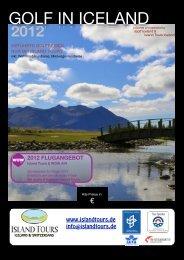 Brochure im PDF 3.5 MB - Island Tours Deutschland