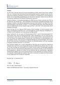 Lehrbericht 2011 - EBZ Business School - Seite 5