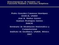 Descomposición de Dominio con Funciones Radiales y Métodos ...