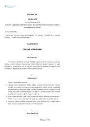 Vyhláška č. 500/2006 Sb., o územně analytických podkladech ...