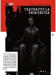 42-43 letras.qxd - Revista La Central