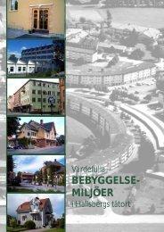 Inledning - Hallsbergs kommun