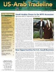 Saudi Arabia - National US-Arab Chamber of Commerce