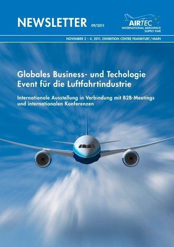 Download Newsletter 09/2011 - Airtec