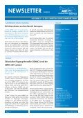 Download Newsletter 09/2011 - Airtec - Page 2