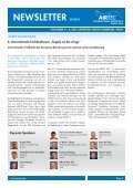 Download Newsletter 09/2011 - Airtec - Page 5