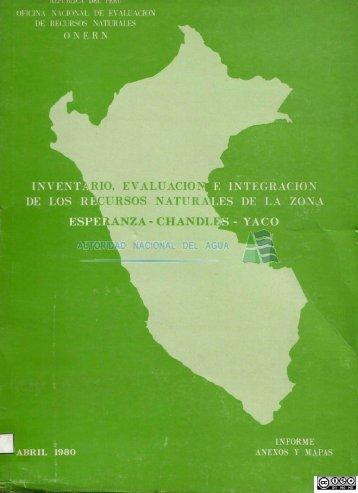P01 03 50.pdf - Biblioteca de la ANA.