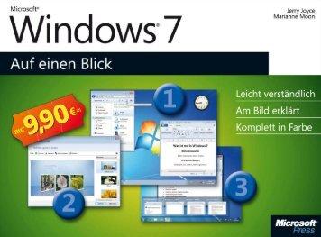 Windows 7 auf einen Blick