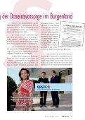 Wasser 12 - Wasserleitungsverband Nördliches Burgenland - Page 7
