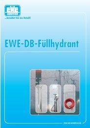 EWE-DB-Füllhydrant
