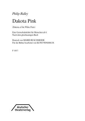 Dakota Pink