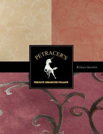 Catalogo Rinascimento.qxd