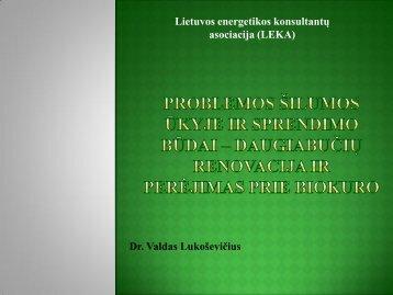 Problemos Ã…Â¡ilumos Ã…Â«kyje ir sprendimo bÃ…Â«dai - Lietuvos Ã…Â¡ilumos ...