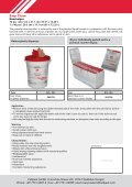 Easy-Clean Flyer - Cellpack Electrical Products - Page 2