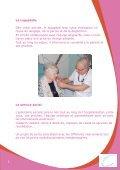 Brochure d'information Gériatrie Basilique… - Chirec - Page 5