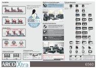 Xtra 6560_NEU - Moebelguenstiger.net