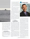 Canadian Defence Review - exactEarth - Page 3