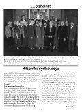 Fra gudstjenesten i Falnes, 19. november. Henrik Høines Dale ble ... - Page 5