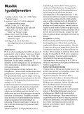 Fra gudstjenesten i Falnes, 19. november. Henrik Høines Dale ble ... - Page 7
