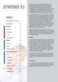 Katalog als PDF herunterladen - Synergy21 - Page 2