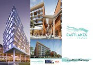 Frequently Asked Questions - Eastlakes Village