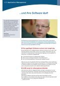 Application Management - ILSE Software - Seite 2