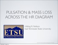 Pulsation and Mass Loss Across the HR Diagram