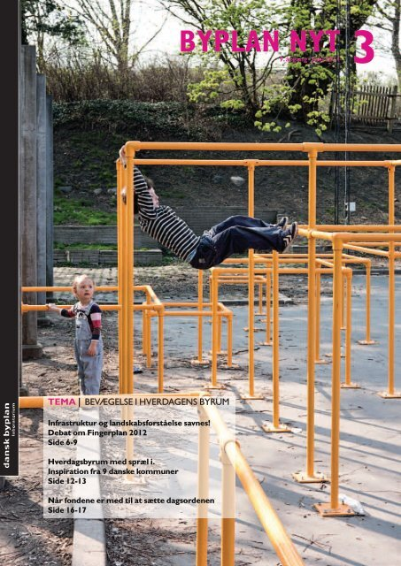 Se Byplan Nyt her - Dansk Byplanlaboratorium