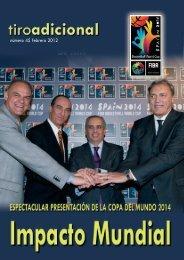 Tiro Adicional 45: Impacto Mundial - Club del Entrenador ...