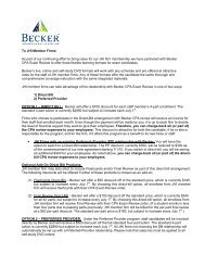 Billing Preference Agreement - JHI