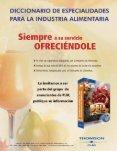 Trigo en Aplicaciones - AlimentariaOnline - Page 6