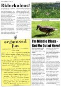 Issue 3 – 26th April '13 - Trinity Hall JCR - Page 2