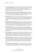 101 REAL WAYS TO LOSE WEIGHT - Page 5