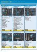 Wyposażenie warsztatów / Przemysł - CARTEL - Page 3